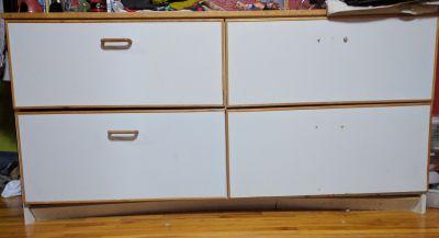 Dresser - FREE