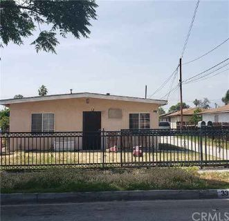 3315 Mangum Street BALDWIN PARK, Duplex Unit of the city of