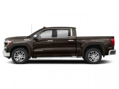 2019 GMC Sierra 1500 SLT (Smokey Quartz Metallic)