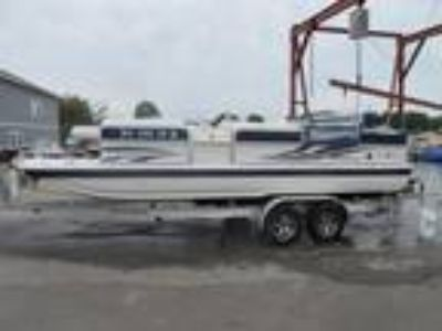2013 Hurricane Fun Deck 226