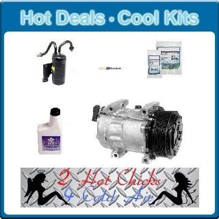 Buy 67589 NEW AC A/C 2003-2005 Dodge Ram Diesel Compressor Kit motorcycle in Huntingdon Valley, Pennsylvania, US, for US $219.99