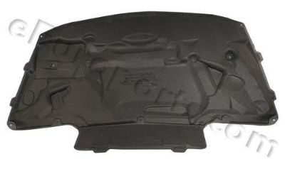 Buy NEW Genuine BMW Hood Insulation Pad 51488159483 motorcycle in Windsor, Connecticut, US, for US $118.39