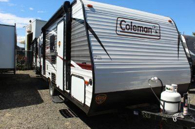 2019 Dutchmen Coleman Lantern - LT Conventional 17RD
