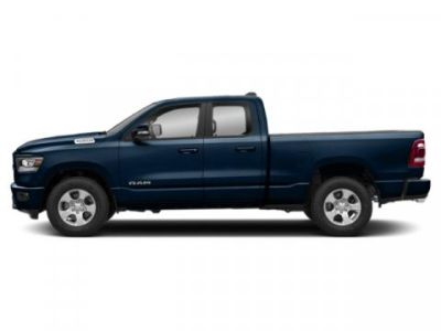 2019 Dodge Ram 1500 Big Horn/Lone Star (Patriot Blue Pearlcoat)