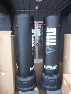 Title Boxing Freestanding Heavy Bag RTR# 8123605-17,19,20