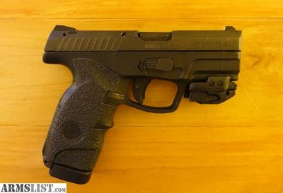 For Sale: Steyr Compact