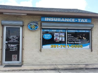 Insurance  Income Tax  Notary Public