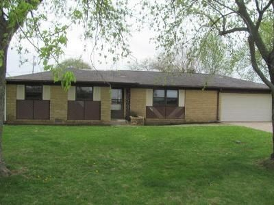 3 Bed 1.5 Bath Foreclosure Property in Lafayette, IN 47905 - S 250 W