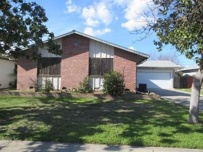 3 Bed 2 Bath Foreclosure Property in Stockton, CA 95207 - Berkshire Ln