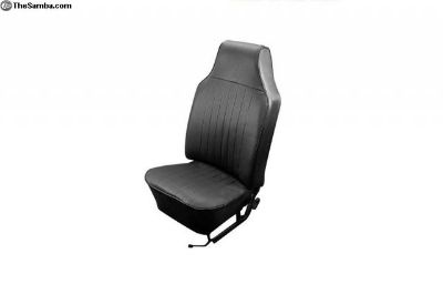 Super Beetle Convertible Seat Upholstery