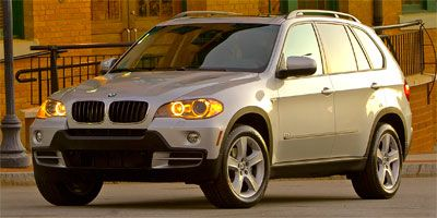 2010 BMW X5 xDrive30i (Space Gray Metallic)
