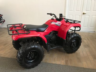 2014 Yamaha Grizzly 350 2WD Utility ATVs Honesdale, PA