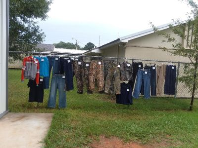 19 pc boys size 18 hunting pants jeans and more $3-$15 each or $111 for all