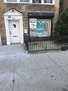 126 West End Ave. rental