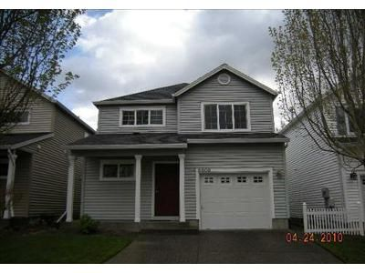 2 Bed 2.1 Bath Foreclosure Property in Portland, OR 97229 - NW Wenmarie Dr