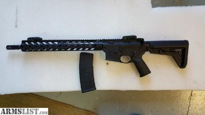 For Sale/Trade: Anderson ar15 223/556