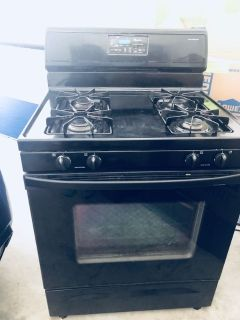 Full Set Stove (Self-Cleaning Oven Included)