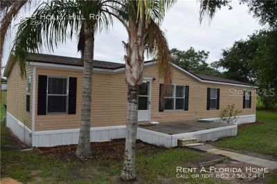 Apartment Rental - 1226 Holly Hill Rd