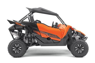 2017 Yamaha YXZ1000R SS Utility Sport Utility Vehicles Waynesburg, PA