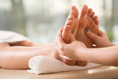 Vive La Vie Massage - contect
