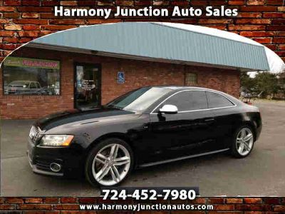 Used 2011 Audi S5 for sale