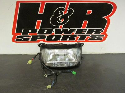 Sell 1996 Kawasaki Ninja ZX1100 Headlight, Front Light, Lamp, ZX 11, ZX 1100 B2901 motorcycle in Clearwater, Florida, US, for US $130.00