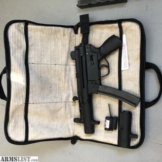 For Sale: HK SP89 Pre-Ban