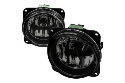 Purchase Spec-D 02-04 Ford Focus Fog Lights Head Front Lighting motorcycle in Walnut, California, US, for US $115.05