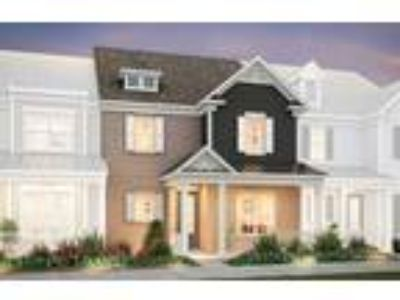The Lauren by John Wieland Homes: Plan to be Built