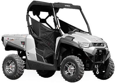 2017 Kymco UXV 450i LE Side x Side Utility Vehicles Pelham, AL