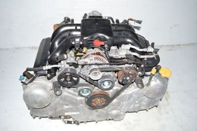 Find JDM 03-09 SUBARU LEGACY OUTBACK TRIBECA LANCASTER H6 3.0R MOTOR JDM EZ30R ENGINE motorcycle in Chantilly, Virginia, United States, for US $1,599.00