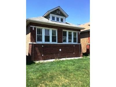 3 Bed 1.5 Bath Foreclosure Property in Chicago, IL 60619 - S Michigan Ave