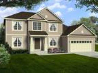 The Prescott by Halen Homes: Plan to be Built