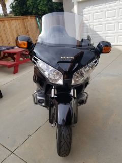2001 Honda GOLD WING 1800 ABS