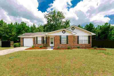 128 West Kenny Drive HINESVILLE Three BR, Remodeled Home tons of
