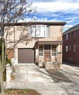 ID#: (LEP) Brick 2 Family House For Sale In Whitestone!