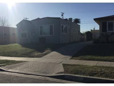 2 Bed 1 Bath Preforeclosure Property in Los Angeles, CA 90044 - W 101st St