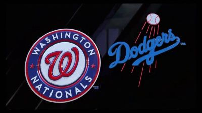 Washington Nationals vs. Los Angeles Dodgers Match Tickets at TixTM