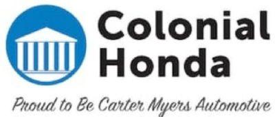 CMA's Colonial Honda