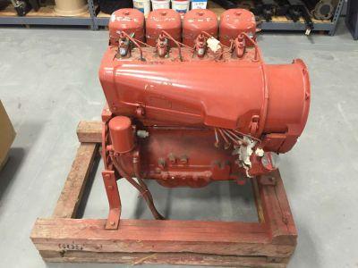 1900 Ditch Witch Engine