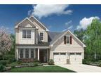 New Construction at 10 Flagstone Court, by Toll Brothers