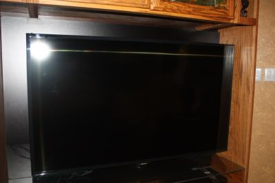 Samsung HD TV 50""