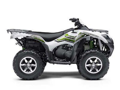 2015 Kawasaki Brute Force 750 4x4i EPS Sport-Utility ATVs Kingsport, TN