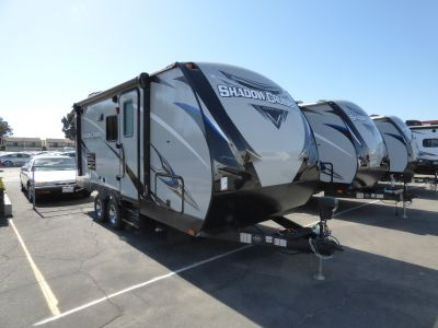 2019 Cruiser RV SHADOW CRUISER 193MBS