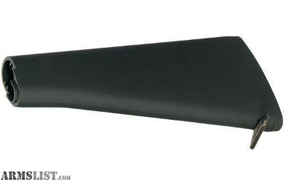 For Sale: Leapers UTG Model 15 Standard A2 Butt Stock Assembly - Black RB T469B