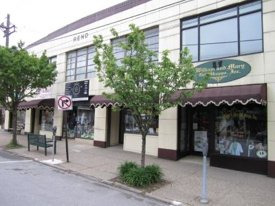 Retail Or Office In High Traffic Area