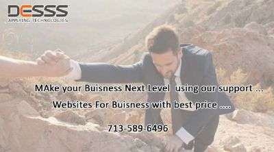 Web Design Company in Houston