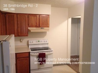 2 bedroom in Saratoga Springs
