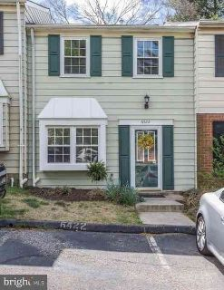 6422 Colonial Knls Glen Burnie Three BR, Just the one you've been