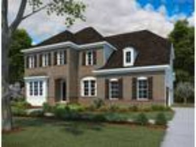 The Hanover by Ashton Woods Homes: Plan to be Built